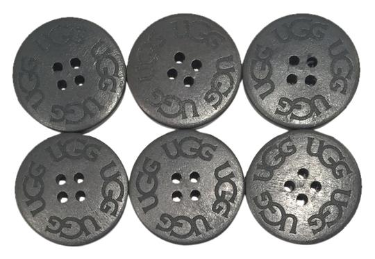 Preload https://img-static.tradesy.com/item/3815926/ugg-australia-gray-six-6-replacement-buttons-30mm-in-size-0-2-540-540.jpg