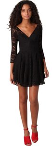 Rebecca Minkoff Lace Brand New Mini Dress
