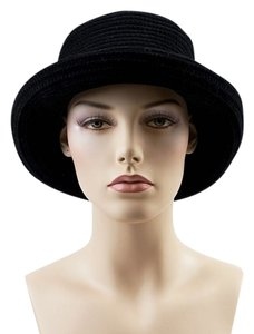 David Black Velour Hat