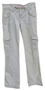 Star City Cargo Pants Stone Khaki