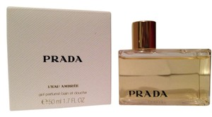 Prada Prada Ambree Bath/shower Gel