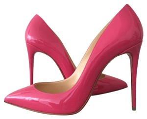 Christian Louboutin Pump Pink Pumps