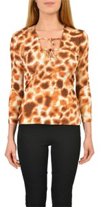 Just Cavalli Top Blouse