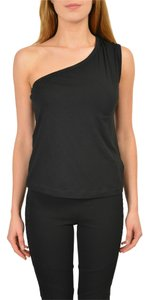 Maison Martin Margiela Top Black