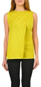 Maison Martin Margiela Top Yellow