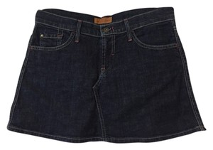 James Jeans Mini Skirt