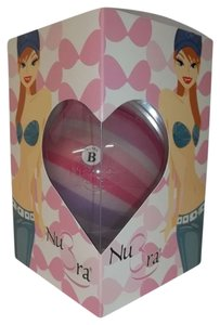 NuBra NuBra Aphrodite Printed Feather-Lite Y819 Size B Multi