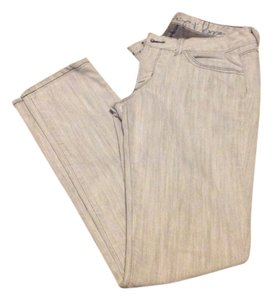 Chip and Pepper Straight Leg Jeans-Light Wash