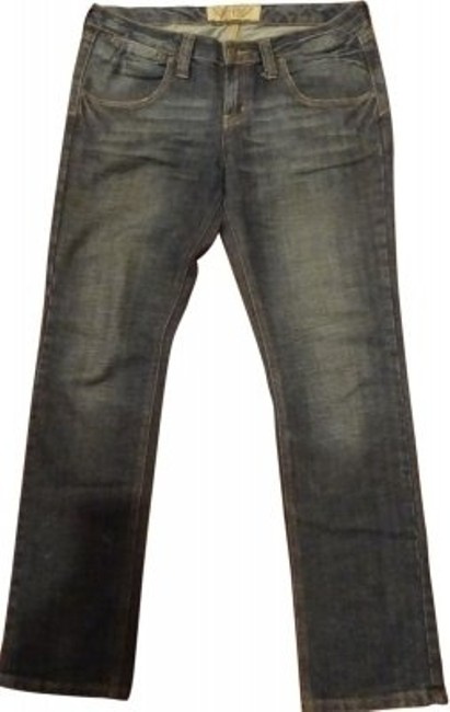 Preload https://item5.tradesy.com/images/hint-jeans-blue-medium-wash-boot-cut-jeans-size-34-12-l-38204-0-0.jpg?width=400&height=650