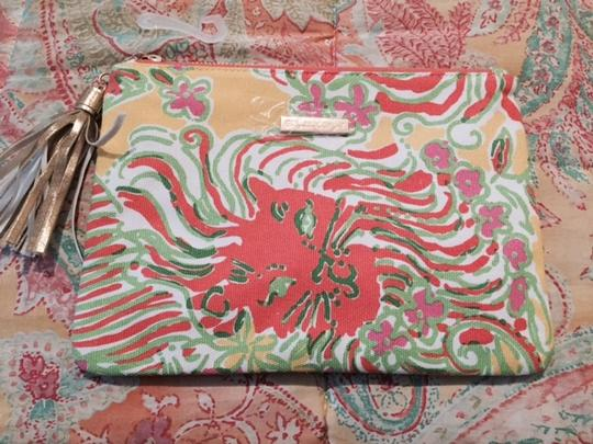 Lilly Pulitzer Lilly Pulitzer For Target Clutch