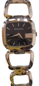 Gucci Gucci Stainless Steel Watch - Excellent Condition