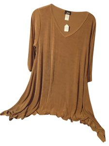 Jostar V-neck Tunic