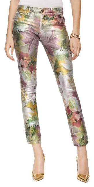 Preload https://img-static.tradesy.com/item/3822373/juicy-couture-multi-color-coated-tropical-floral-foil-straight-crop-jg008539-skinny-jeans-size-24-0-0-0-650-650.jpg
