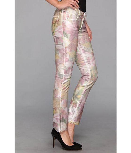 Juicy Couture Skinny Jeans-Coated
