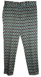 Skye's the Limit Capri/Cropped Pants Multicolor