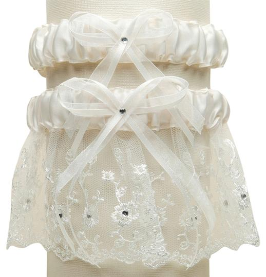 Preload https://img-static.tradesy.com/item/3823219/mariell-ivory-embroidered-wedding-garter-sets-with-scattered-crystals-g021-i-i-0-0-540-540.jpg