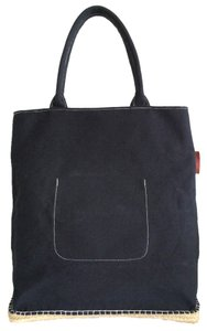 Saldarini Tote in Black