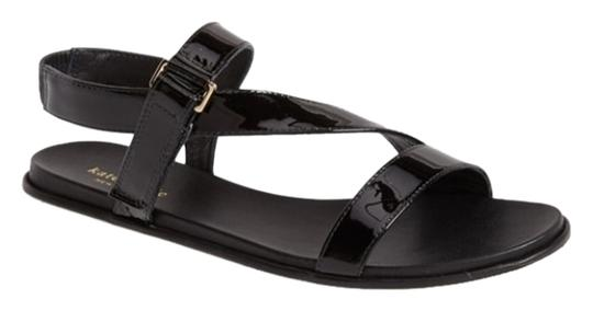 Preload https://item2.tradesy.com/images/kate-spade-black-patent-sandals-3824476-0-0.jpg?width=440&height=440