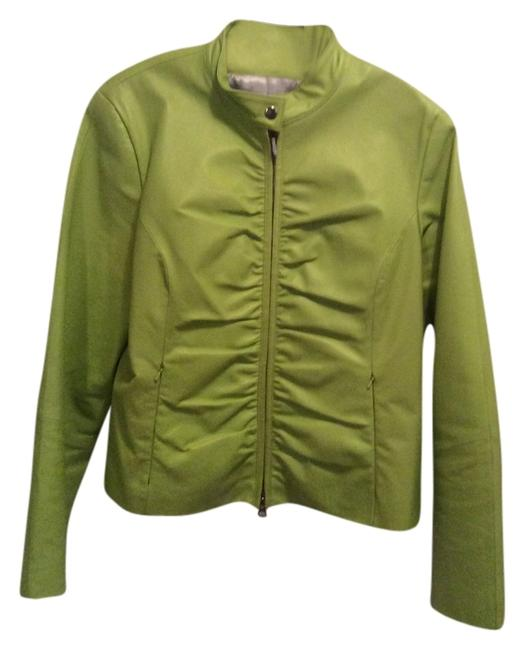 Preload https://item5.tradesy.com/images/wilsons-leather-lime-green-leather-jacket-size-12-l-3825979-0-0.jpg?width=400&height=650