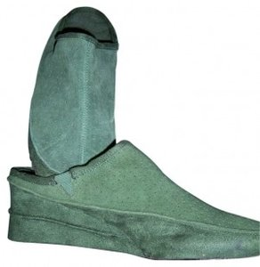 Other Green Mules