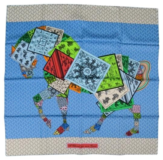 Preload https://item5.tradesy.com/images/hermes-hermes-a-cheval-sur-mon-carre-blue-silk-scarf-3826459-0-0.jpg?width=440&height=440