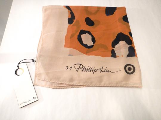 3.1 Phillip Lim for Target Brand New! Limited Edition 3.1 Phillip Lim for Target Leapord Print Scarf!