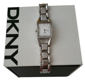 DKNY Classic Rectangle Watch