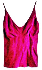 Nikibiki Stretchy Fitted Top purple