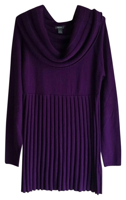 Kenneth Cole Cashmere Tunic Sweater