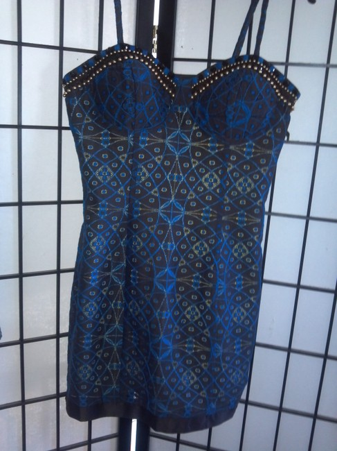 Forever 21 Beaded Sexy Dress