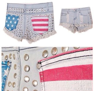 Independence Day Patriotic Shorts