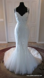 Pronovias Land Wedding Dress