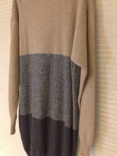 Stella McCartney short dress Multi Colored Wool Sweater Fall Made In Italy Designer on Tradesy