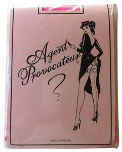 Agent Provocateur Agent Provocateur Hold Up Stockings