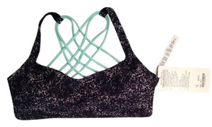 Lululemon Free to Be Bra *Wild