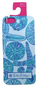 Lilly Pulitzer Lilly Pulitzer Sea Urchin Iphone 6s case