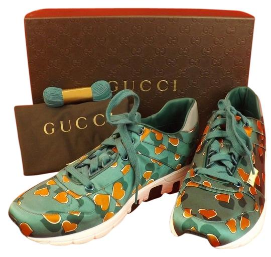 Gucci Multi-color Athletic