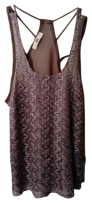 ISSI Top Taupe