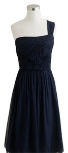 J.Crew Bridesmaid Wedding Guest Dress