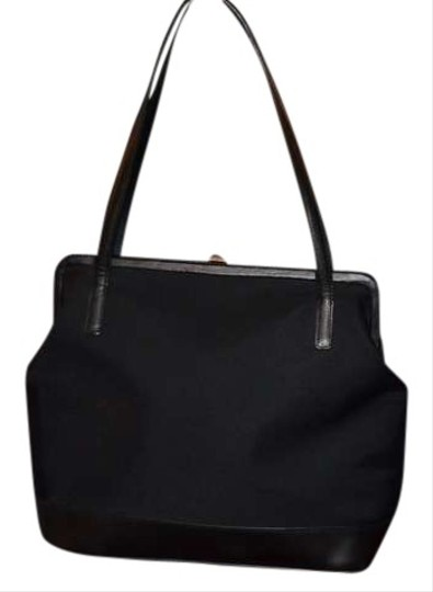 Maxx New York Of Cute Leather Strap Bottom And Across Top Secure Snap Closure. Inside Zipper Lining Exact Measurements Are 4.5 Shoulder Bag