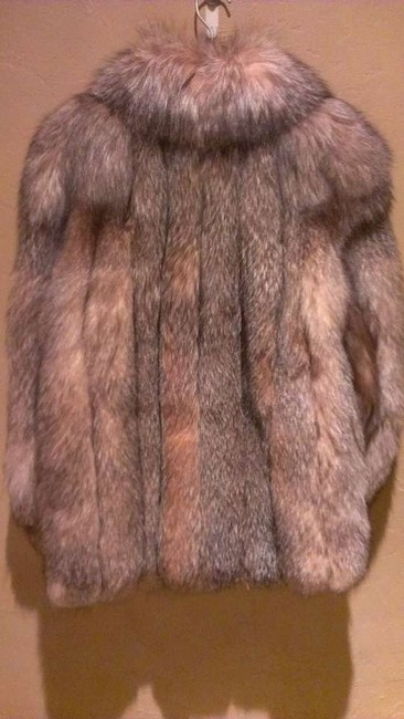 John Ross Fur Coat