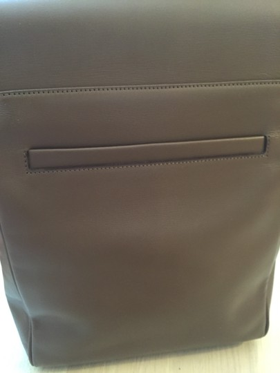 Bally Satchel in Brown Leather