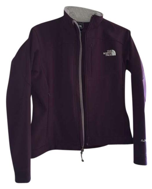 Preload https://item2.tradesy.com/images/the-north-face-plum-activewear-size-6-s-383001-0-0.jpg?width=400&height=650