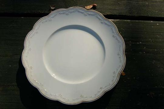 Wh Crindley & Co Plates Tableware
