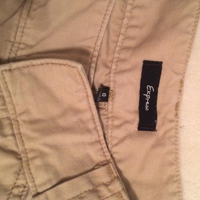 Express Cargo Jeans-Coated