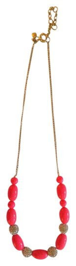 J.Crew Retro styled J.Crew Necklace