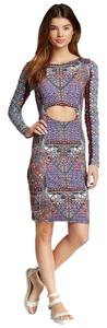 Mara Hoffman Haute Hippie Dvf Tory Burch Dress