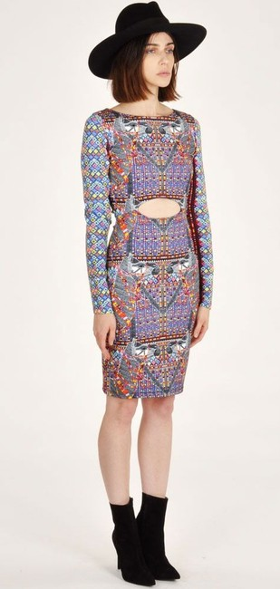 Mara Hoffman Haute Hippie Dvf Tory Burch Isabel Marant Elizabeth And James Dress