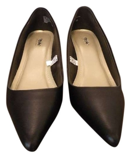 Mossimo Supply Co. Brown Pumps