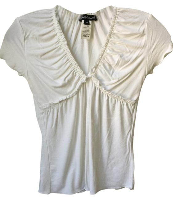 Preload https://item2.tradesy.com/images/bebe-sport-white-night-out-top-size-8-m-3831796-0-0.jpg?width=400&height=650